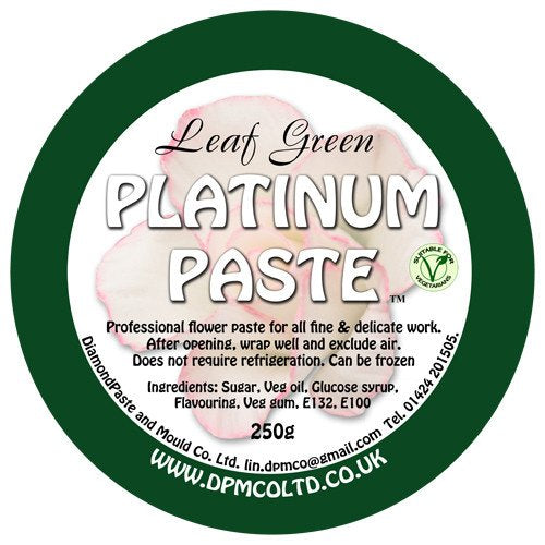Platinum Paste™ Colors