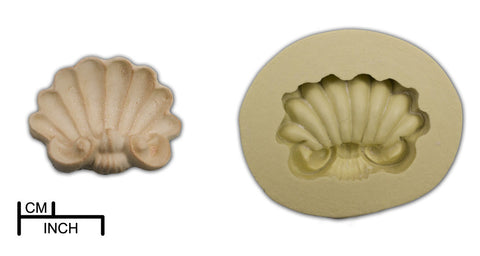 Classic Shell Mold