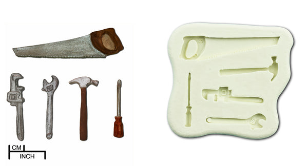 Tools & Garden Decor Collection - 5 Products