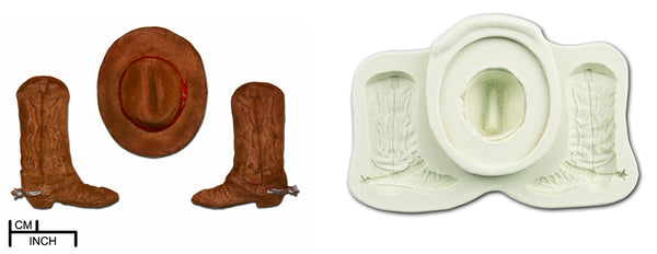 Cowboy & Rodeo Collection - 7 Products