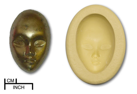 Face Mask Mold