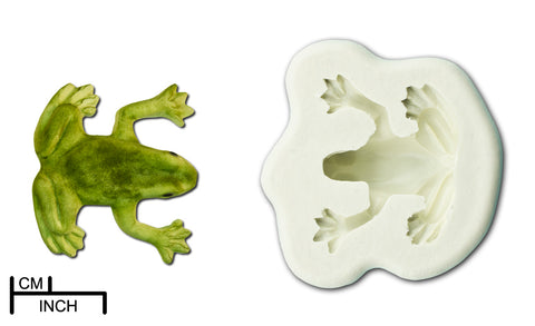 Frog (Small) Mold