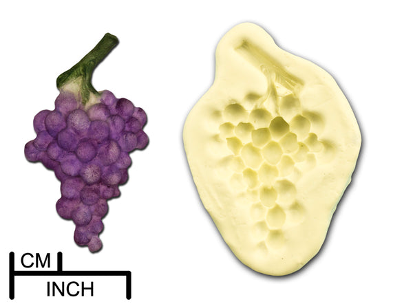 Grape Bunches Collection - 4 Products