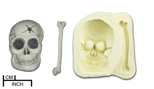 Skulls, Pirate & Fantasy Collection - 5 Products