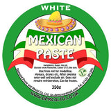 Mexican Paste for modelling, White - $8 (250g), $12 (350g)