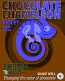 Chocolate Chameleon Colors, 2oz.