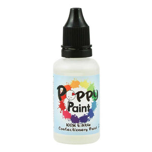Poppy Paint Thinner