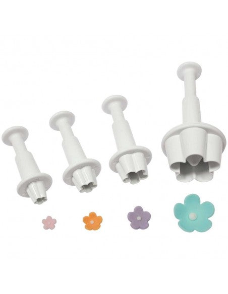 Blossom Plunger Cutters