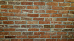 Reclaimed Thin Brick