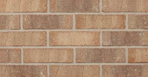 Desert Sand Modular Thin Corner Brick     By Glen Gery    FREE Shipping  4 Lin.Ft.
