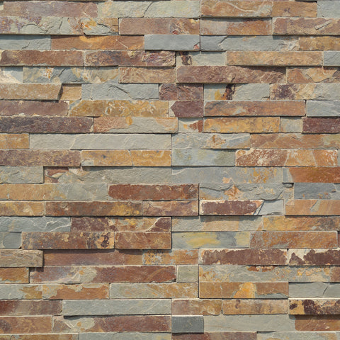 Citali Series - Fira Natural Stone Slate -  $7.28 Square Foot