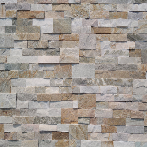 Citali Series - Forrest Natural Stone Slate -  $8.15 Square Foot
