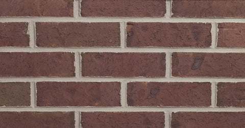 Londonberry Modular Thin Brick Corner  By Glen Gery    FREE Shipping  4 Lin. Ft.