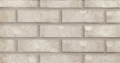Sandcastle Modular Thin Corner Brick by Glen Gery  FREE Shipping  4 Lin.Ft.