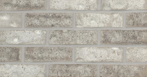 Silverbrook Modular Thin Brick Sample
