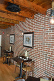 Aberdeen Modular Thin Brick    By Glen Gery    FREE Shipping  10.3 Sq.Ft.