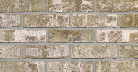 Bayhill  Modular Thin Brick Sample