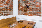 Flagstaff Modular Thin Brick    By Glen Gery    FREE Shipping  10.3 Sq.Ft.
