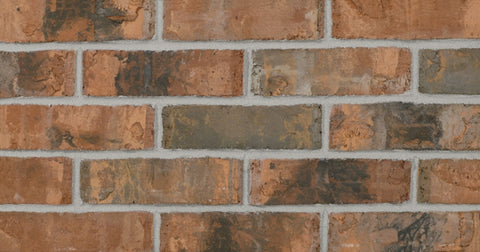 Milwaukee Modular Thin Brick Sample