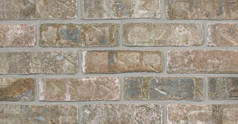 Nob Hill Modular Thin Brick Sample