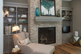 Nob Hill Modular Thin Brick    By Glen Gery    FREE Shipping  10.3 Sq.Ft.