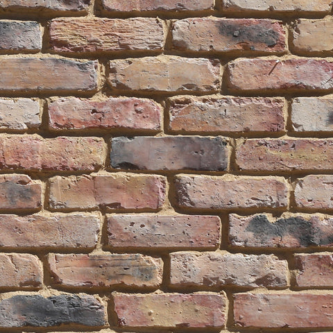 Old Chicago Buff Thin Brick