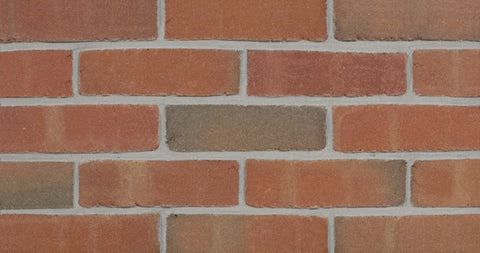 Olde Detroit Modular Thin Brick Sample