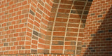 Olde Detroit Modular Thin Brick    By Glen Gery    FREE Shipping  10.3 Sq.Ft.