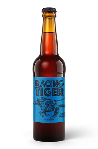 Racing Tiger - Dry Hopped Lager