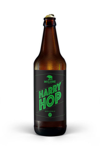 McCanns - Harry Hop