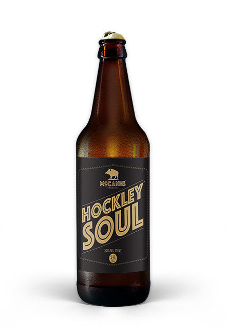 Hockley Soul™ - Soulful Stout