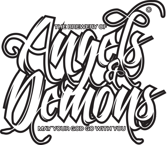The Brewery of Angels & Demons