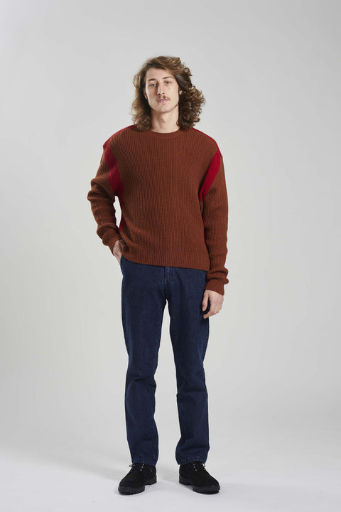 Walkers Appeal Sweater Volcano
