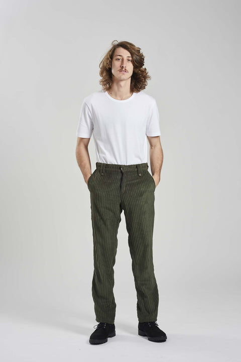 EVERGREEN PANTS
