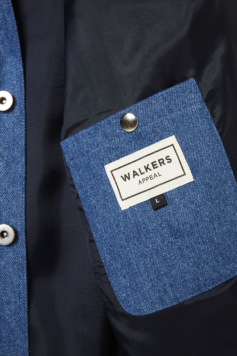 Walkers Appeal Jacket Big Blue