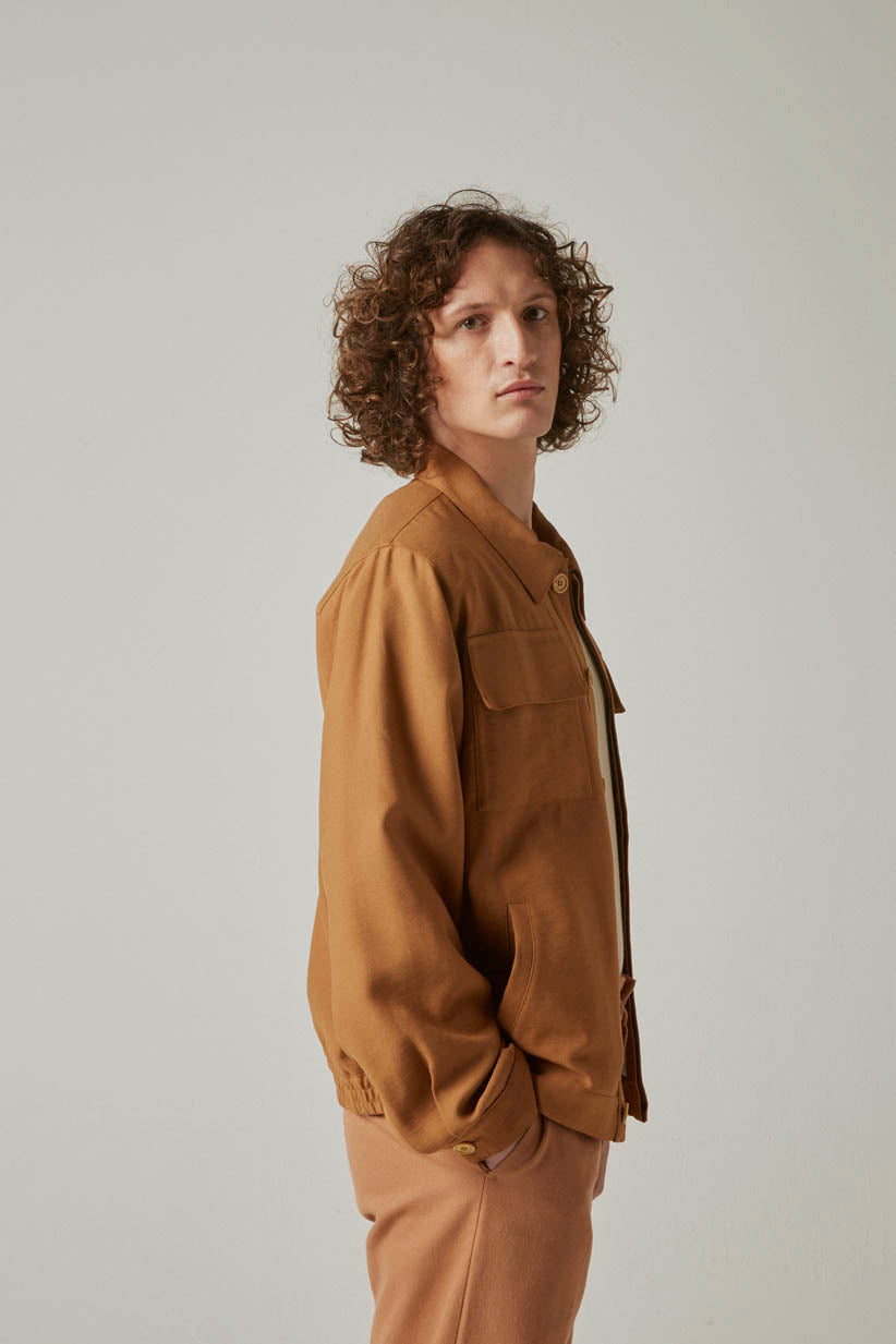 Walkers Appeal Jacket Bobby