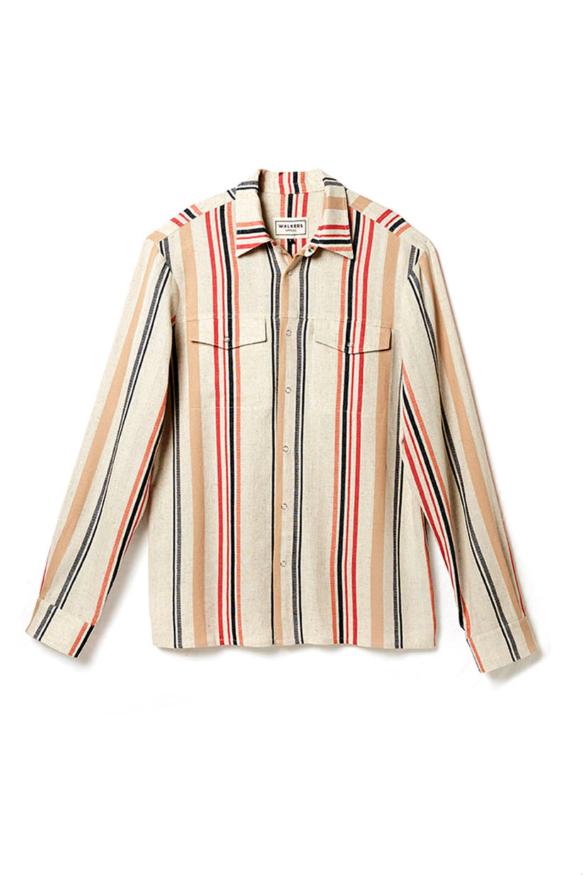 Walkers Appeal Shirts Candy striped