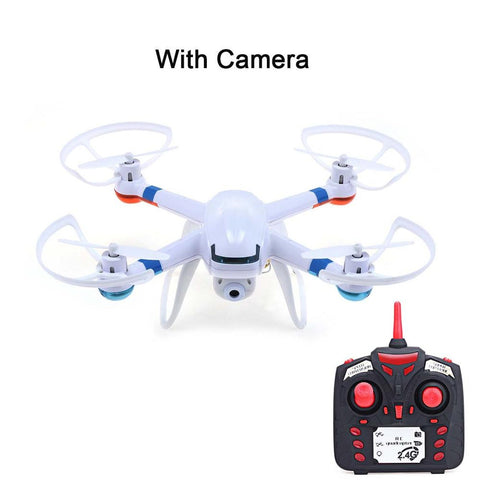 4CH 6-Axis WiFi FPV 2.4G RC Drone Quadcopter With HD 2MP Camera