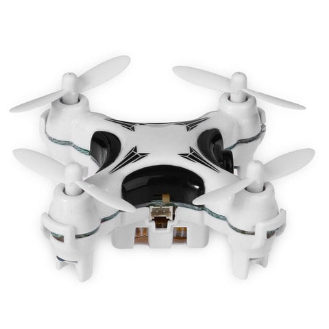 Mini Rc Drone Quadcopter With 0.3mp Camera 2.4G 4CH 6 Axis
