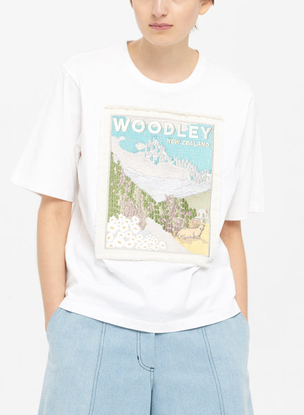 WOODLEY T-SHIRT