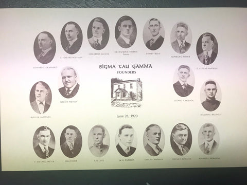 Founders Composite