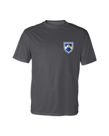Shield Dry-Fit T-Shirt
