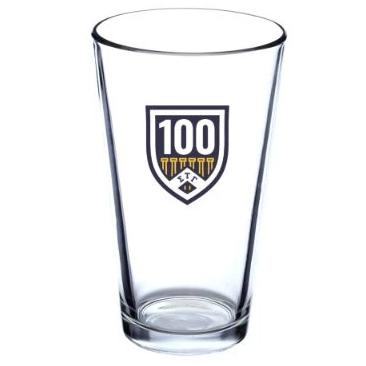 Centennial Pint Glasses
