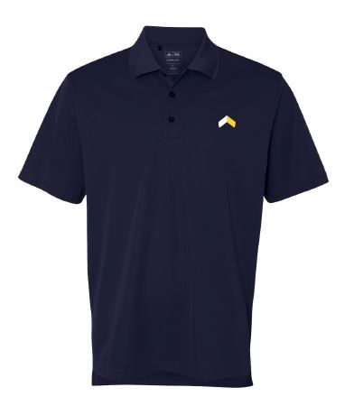 Chevron Polo