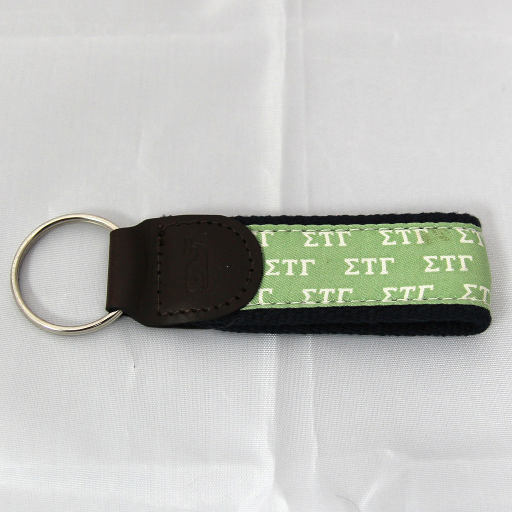 Vineyard Vines Belt Fob