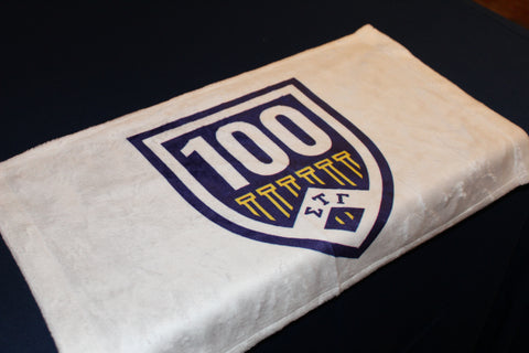 Centennial Sports Towel