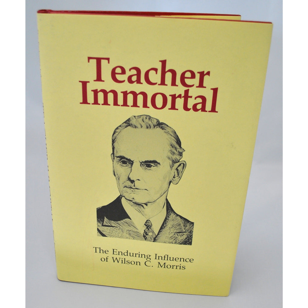 Teacher Immortal