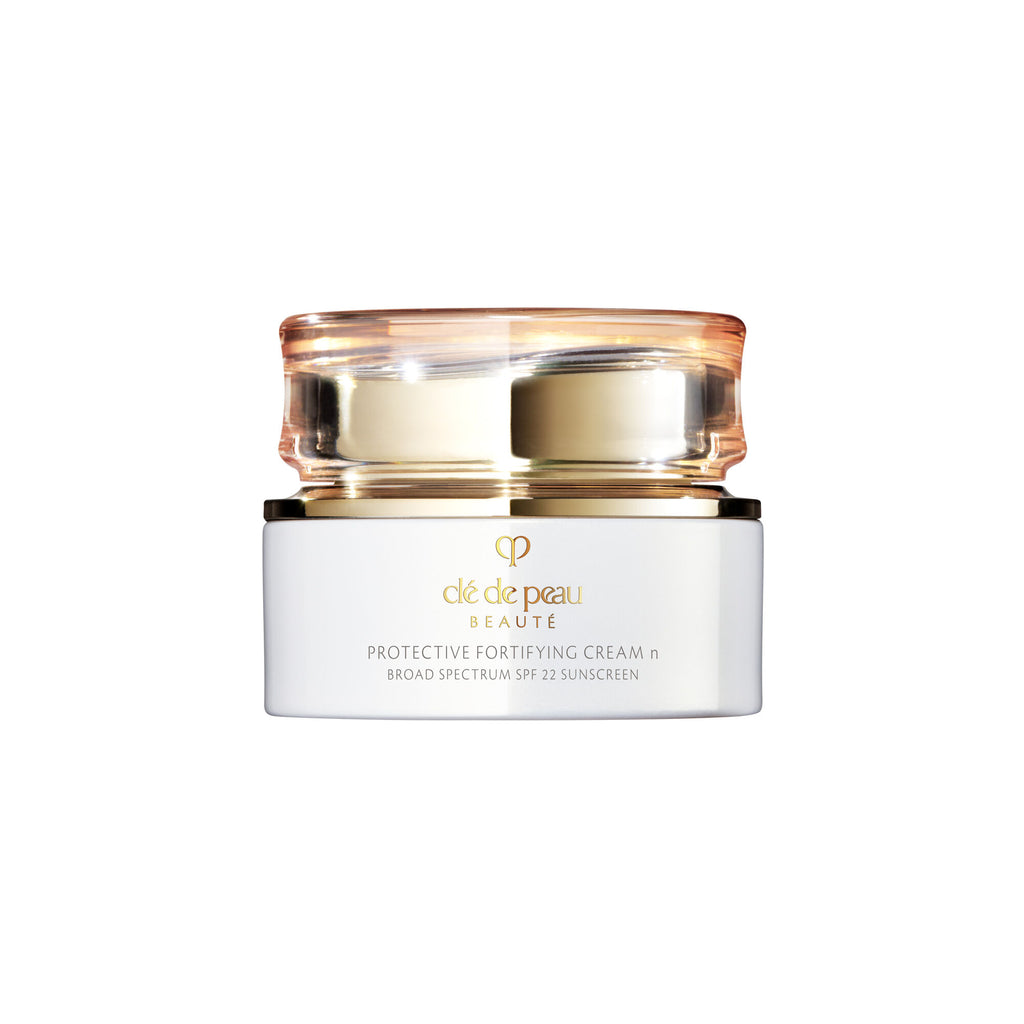 Clé de Peau - Protective Fortifying Cream SPF 22