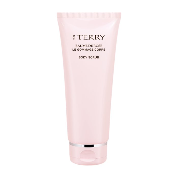 By Terry Baume de Rose Body Scrub