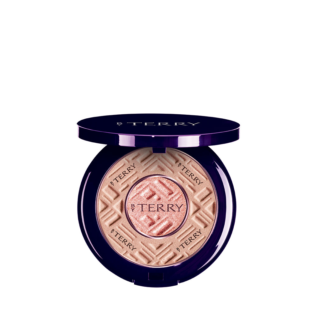Expert Dual Powder Rosy Gleam